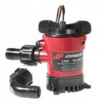 Pompa zęzowa Johnson Pump L750 - 73l/min